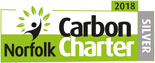 Norfolk Carbon Charter