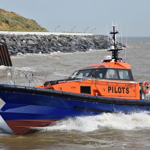 OCR 121 Fast Patrol Boat: Kingfisher