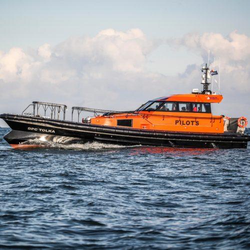 ORC 171: Fast Pilot Craft